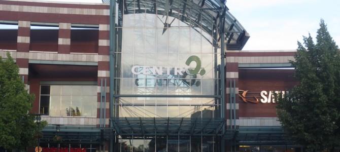 Winkelcentrum Centro Oberhausen