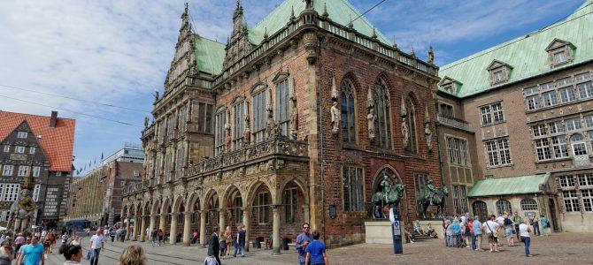 Stedentrip Bremen