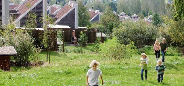 Vakantiehuisje boeken in Duitsland