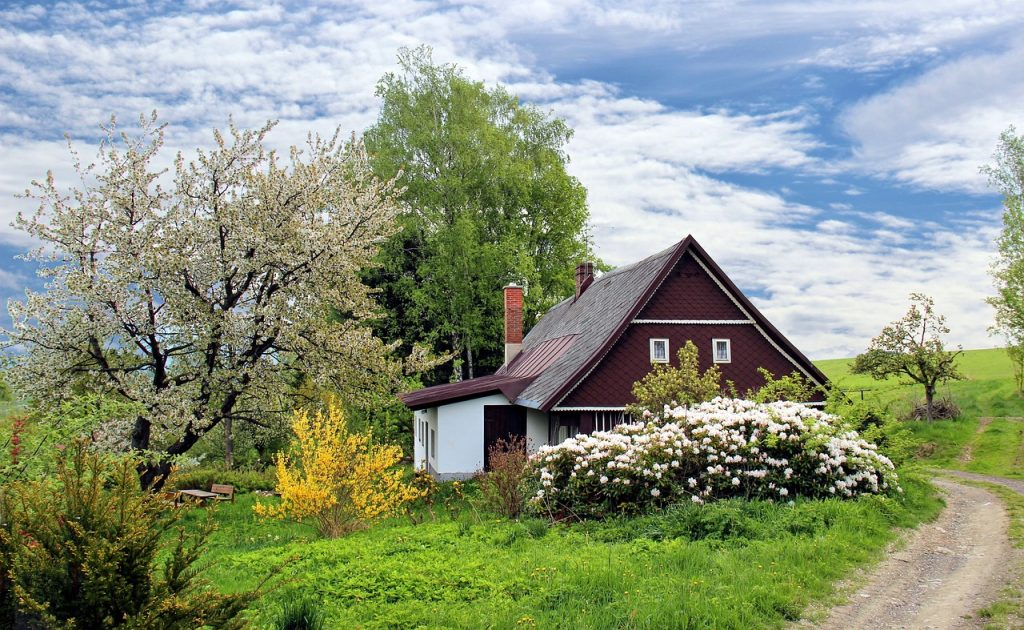 Vakantiehuis huren in Duitsland
